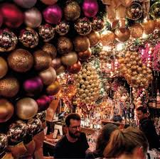 Rolfs Nyc Christmas Rolf U0027s Bar U0026 Restaurant New York City Gramercy Park Menu