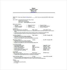 Accounting Intern Resume Examples by 11 Finance Internship Resume Resume Finance Internship Resume No
