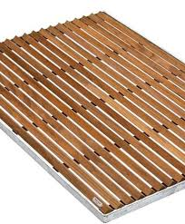 10 easy pieces durable doormats gardenista