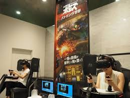 armored trooper votoms armored trooper votoms u0027 gets an amazing and accurate vr combat