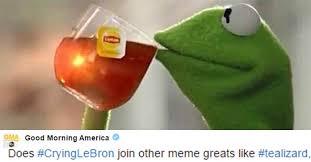 Lizard Meme - best reactions to tealizard smosh