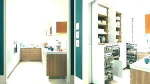 meuble a balai pour cuisine armoire rangement balai aspirateur placard a balais rangement