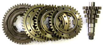 lambretta gearbox visualiser
