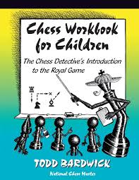 chess workbook for children the chess detective u0027s introduction to