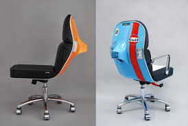 Where To Buy Office Chairs by Office Chairs Made Out Of Old Vespa Scooters Boing Boing