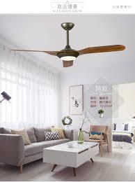 Ceiling Fan Living Room by Aliexpress Com Buy Inverter Ceiling Fan Lights Restaurant