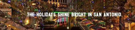 san antonio tree lighting 2017 visitsanantonio com