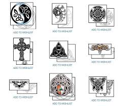 fashion jewelry how to choose a celtic design