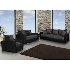 ensemble de canapé ensemble 3 2 1 de 3 canapés avec 1 fauteuil calypso disponible en