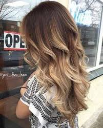 how to fade highlights in hair dark brown hairs balayage haircolor for black hair hair colors balyage brunette