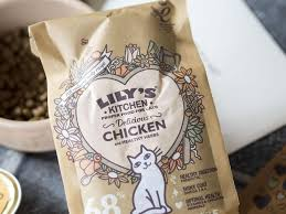 Healthy Kitchen Dog Food by A Lily U0027s Kitchen Cat Food Review By My Cats Loved By Laura
