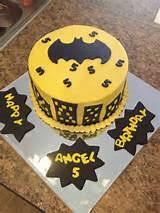 batman cakes ideas 549