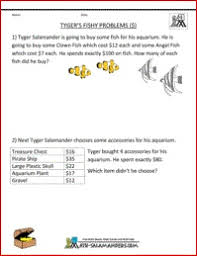 59 best 4th grade math worksheets images on pinterest math