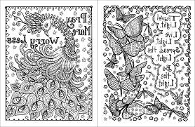 coloring pages for adults inspirational free adult inspirational coloring pages coloring pages kids