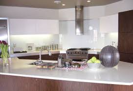 back painted glass kitchen backsplash back painted glass create a breathtaking effects glass
