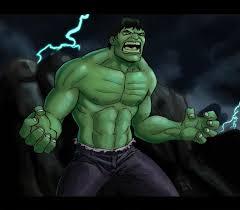 incredible hulk mista deviantart