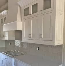 white and taupe lower kitchen cabinets 30 cabinet colors that will rejuvenate your kitchen rugh