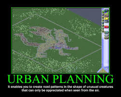 Simcity Meme - simcity motivational poster 2 by quantuminnovator on deviantart