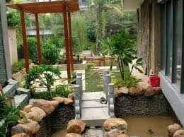 Best Garden Designs Images On Pinterest Plants Garden Design - Interior garden design ideas