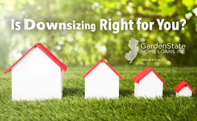 downsizing tips is downsizing right for you some tips for downsizing garden state