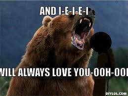 Feel The Love Meme - rhymes read sing play