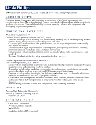 Resume Sample Objectives For Call Center by The 6 Second Resume Challenge Answers Keep Or Trash
