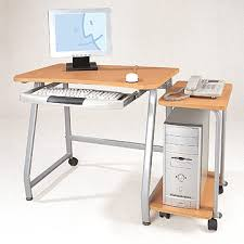 Small Computer Desk Walmart Build Cheap Computer Desk
