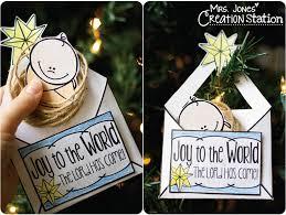 nativity craft baby jesus ornament mrs jones u0027 creation station