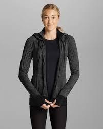 Hoodie With Thumb Holes Womens Women U0027s Ignitelite Hybrid Jacket Eddie Bauer Cold Weather