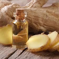 ginger patchouli fragrance oil