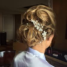 Messy Formal Hairstyles by Beach Wedding Hairstyles Tousled Updos Bridal Updos Messy Updos