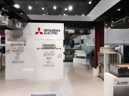 Mitsubishi Electric Air Curtains Mitsubishi Electric D3 Group