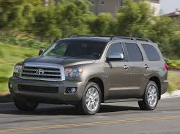 toyota official hybrid cars gallery 2011 toyota sequoia official pictures
