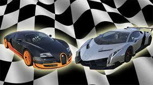 lamborghini veneno vs bugatti veyron race bugatti veyron sport vs lamborghini veneno
