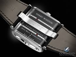 the harry winston opus series a complete overview from opus 1