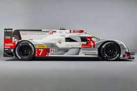 audi racing audi r18 e tron quattro updated for 2015 race season