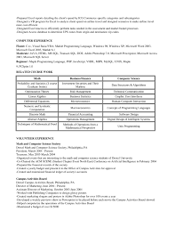 financial analyst resume exles 2 professional financial analyst resume exle template page 2