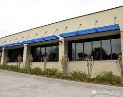 Standing Seam Awnings Awnings Retractable Awnings Canopy