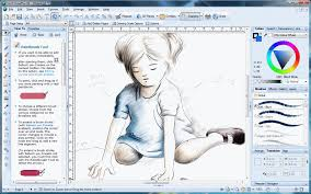 photos drawing software free download drawing art gallery