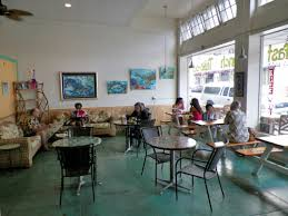 700 Sq Ft by Surf Break Café Riding The Wave Of Mobile Technology Big Island Now