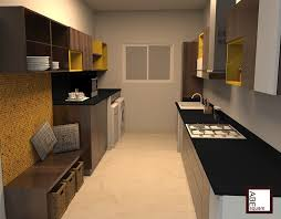 parallel kitchen ideas 7 best parallel shaped modular kitchen designs images on