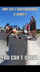 Skateboard Memes - skateboarder memes facebook