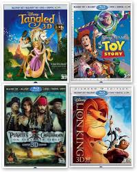 best buy disney blu ray 3d movies 19 99 shipped