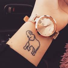41 cool wrist tattoos to inspire your ink session - Wrist Tattoos