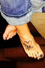 101 best foot tattoo designs and ideas with significant meanings