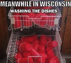 Red Solo Cup Meme - meme drink wisconsinably www funny pictures blog com funnies