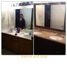 bathroom remodel before and after bathroom remodels before and