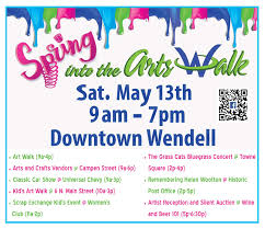 events town of wendell