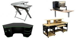 Pc Gaming Desk Chair Beautiful Pc Gaming Furniture Amazing Desk Setup Cool Regarding