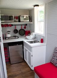 Kitchen Designs Tiny House Kitchen by A Joyful Cottage Living Large In Small Spaces A Tour Of Shabby